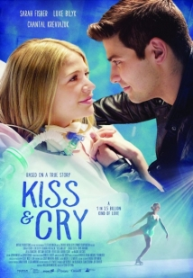 Kiss And Cry film afişi