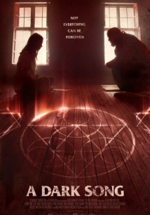 A Dark Song film afişi