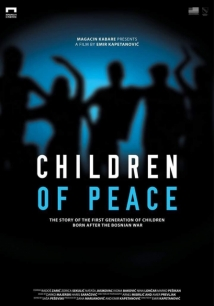 Children Of Peace film afişi