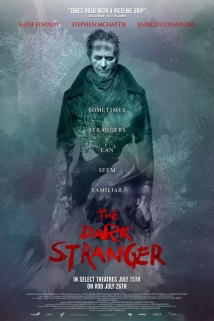 The Dark Stranger film afişi