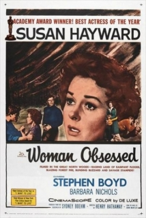 Woman Obsessed film afişi