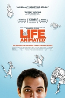 Life, Animated film afişi