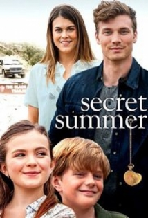 Secret Summer film afişi