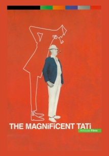 The Magnificent Tati film afişi