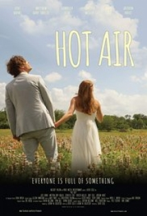 Hot Air film afişi