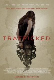 Trafficked film afişi