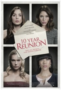 10 Year Reunion film afişi