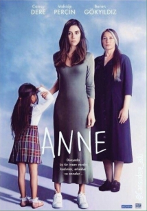 Anne film afişi