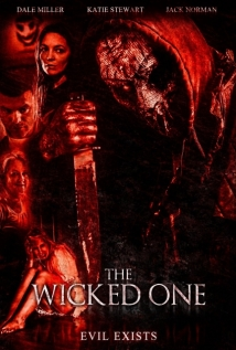 The Wicked One film afişi