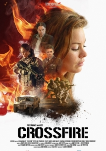 Crossfire film afişi
