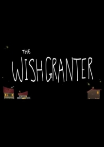The Wishgranter film afişi
