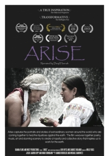 Arise film afişi