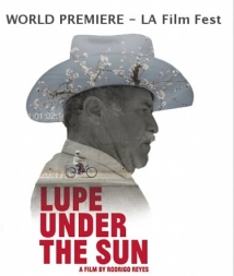 Lupe Under The Sun film afişi