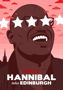 Hannibal Takes Edinburgh film afişi