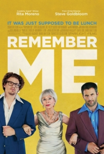 Remember Me film afişi