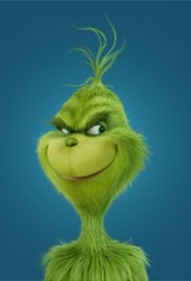 How The Grinch Stole Christmas film afişi