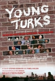 Young Turks film afişi