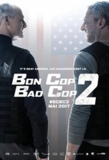 Bon Cop Bad Cop 2 film afişi