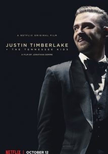 justin-timberlake--the-tennessee-kids (2016)