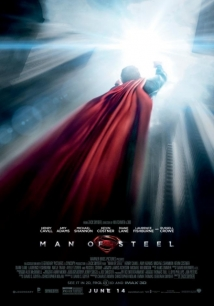 Man Of Steel 2013 film