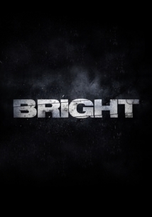 Bright film afişi