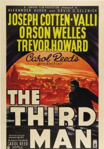 The Third Man 1949 film