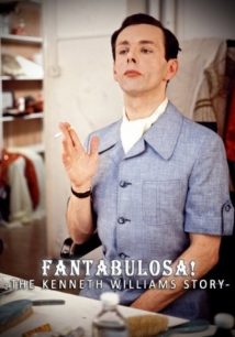 Kenneth Williams: Fantabulosa! film afişi