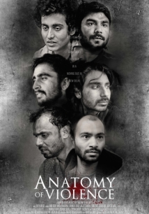 Anatomy Of Violence film afişi