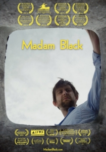 Madam Black film afişi