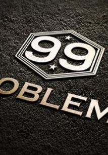 99 Problems film afişi