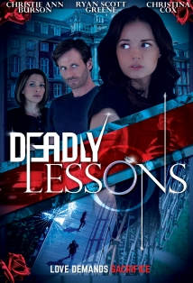 Deadly Lessons film afişi