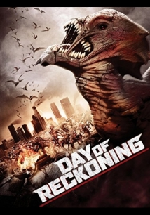Day Of Reckoning film afişi