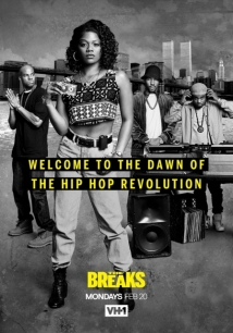 The Breaks film afişi