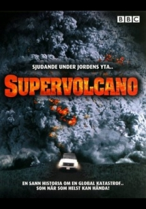 Supervolcano film afişi
