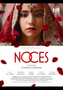Noces film afişi