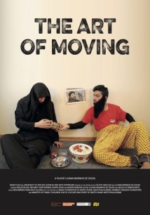 The Art of Moving film afişi
