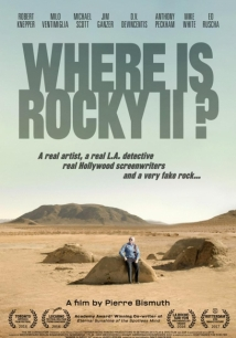 Where Is Rocky II? film afişi