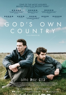 God's Own Country film afişi