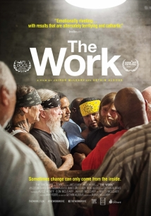 The Work film afişi