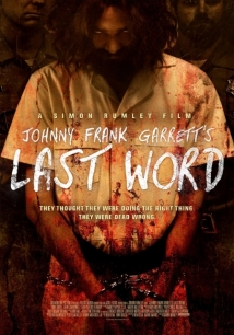 Johnny Frank Garrett's Last Word film afişi