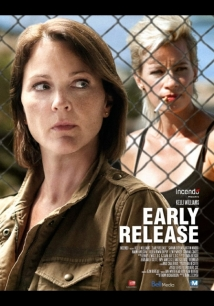 Early Release film afişi
