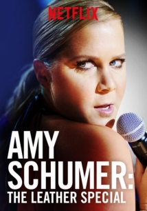 Amy Schumer: The Leather Special film afişi