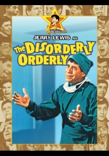 The Disorderly Orderly film afişi