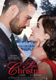 The Spirit of Christmas film afişi