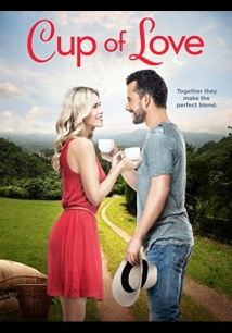 Love & Coffee film afişi