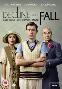 Decline And Fall film afişi