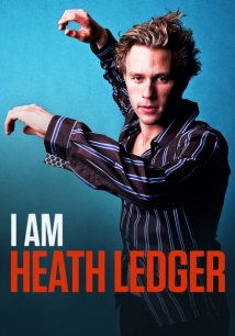 I Am Heath Ledger film afişi