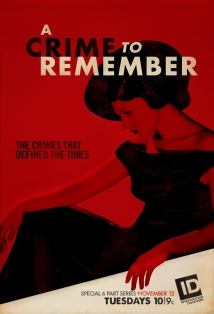 A Crime to Remember film afişi