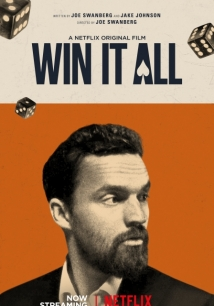 Win It All film afişi
