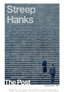The Post film afişi